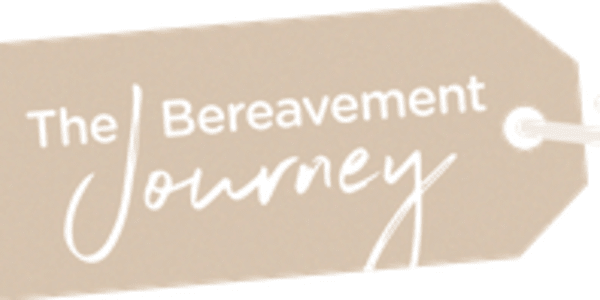 STILL TIME TO BOOK for The Bereavement Journey Course